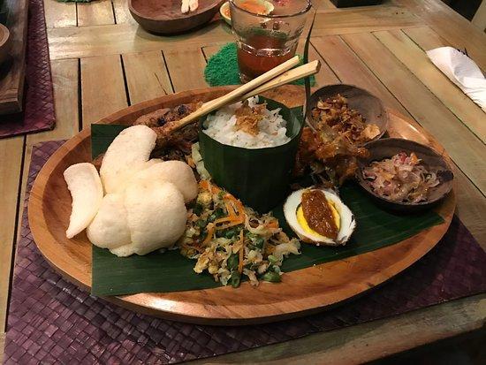 Warung Bali Bagus