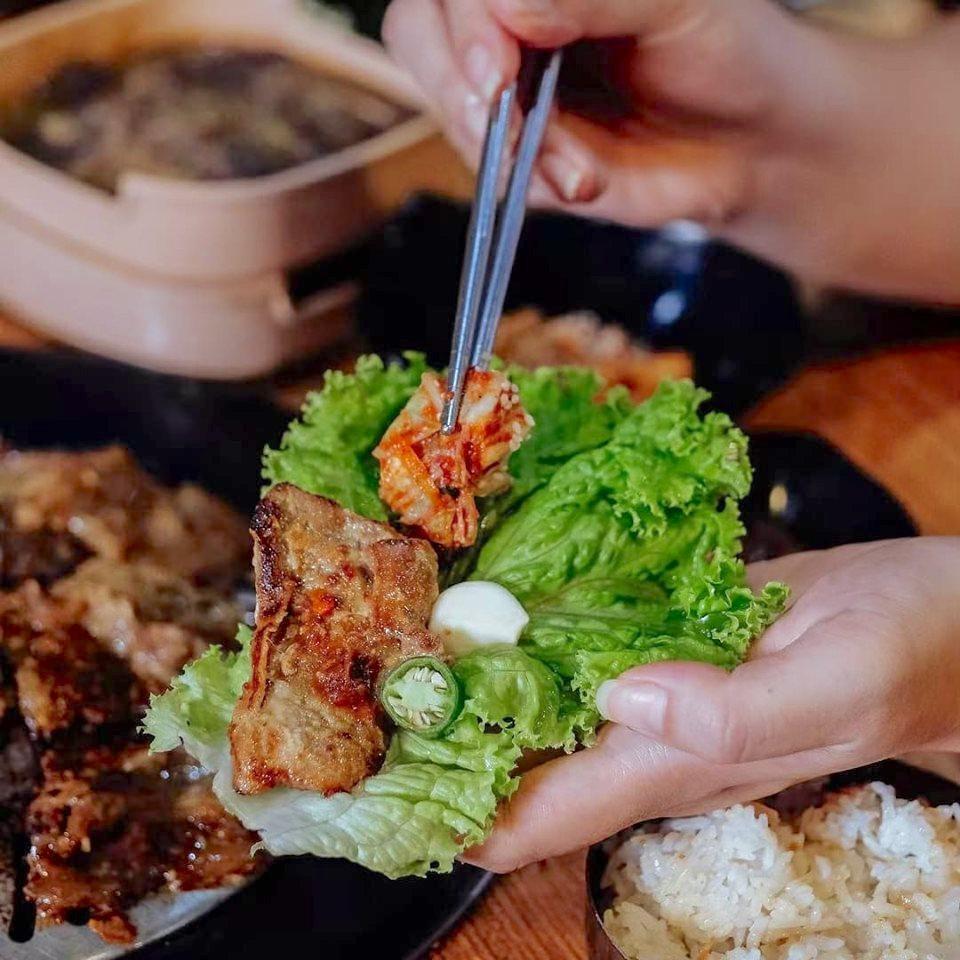 Charada BBQ Bali