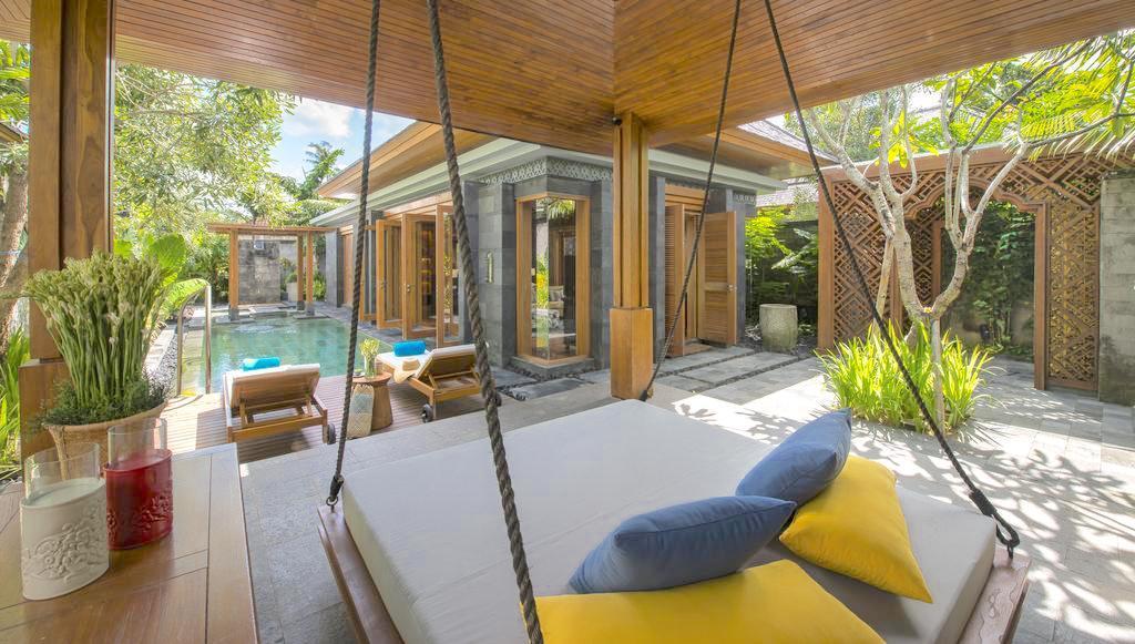 Indigo Seminyak Bali