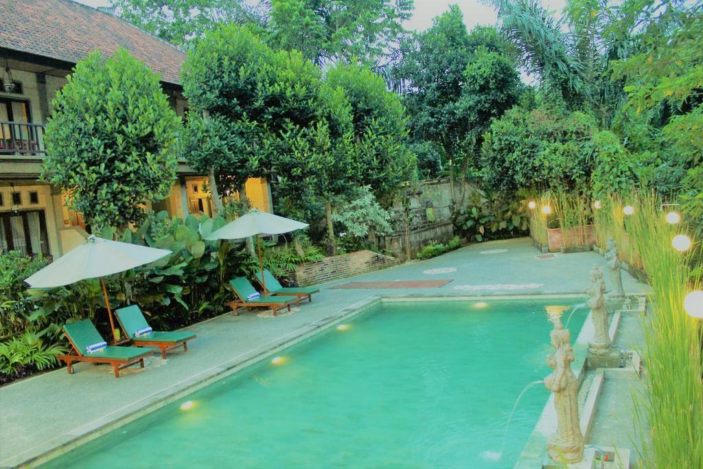 Adi Jaya Cottage