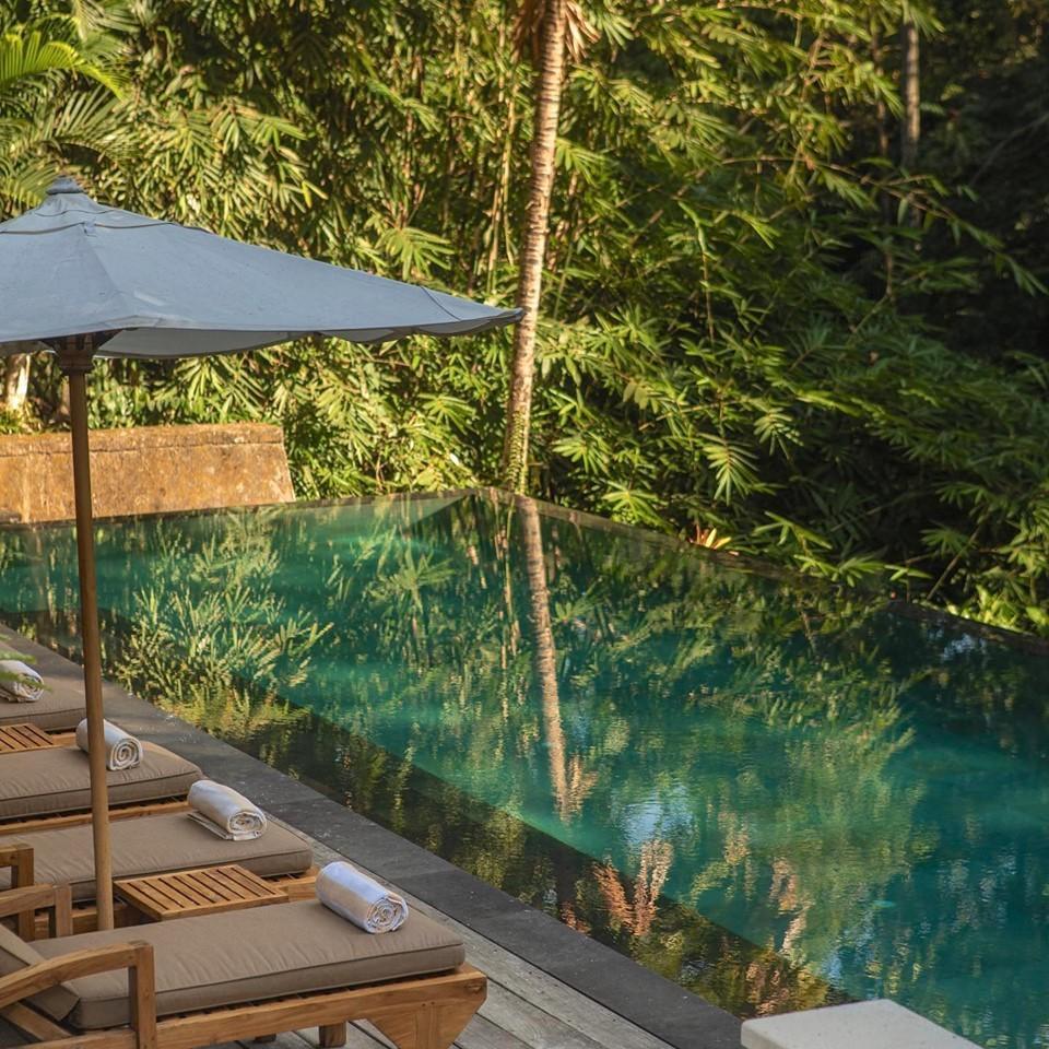 Villa Mawar - A Luxurious Private Villa