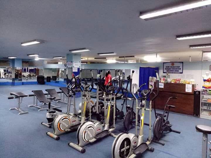 Hawa Gym Jimbaran