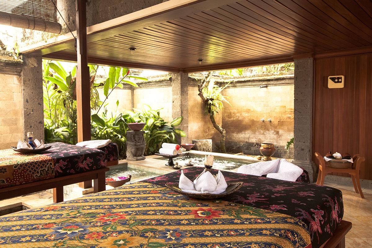 Lila Ulangun Spa at Puri Wulandari Ubud