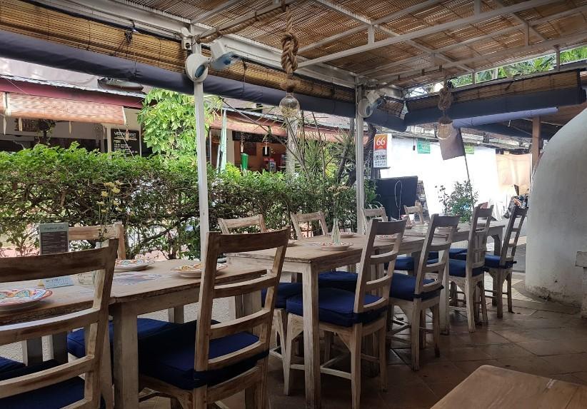 Cafe Marzano