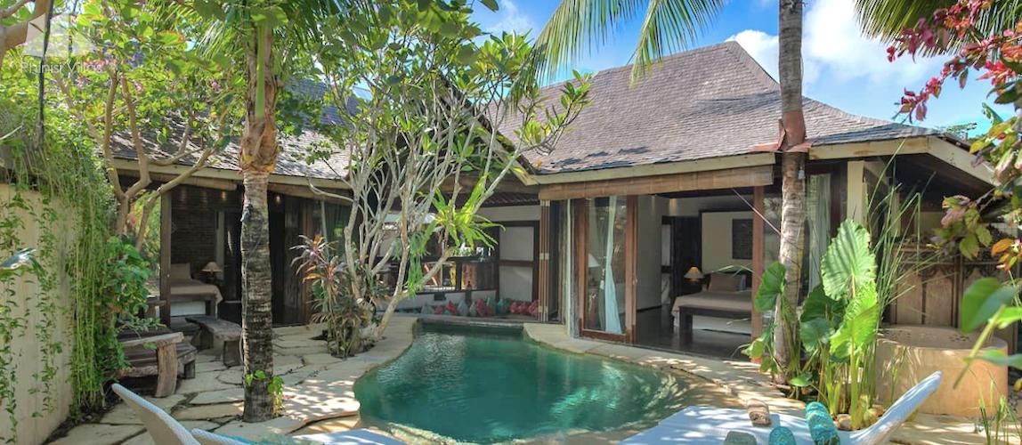 Villa Sampan