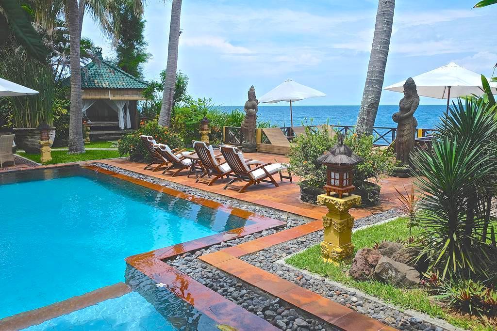 Villa Boreh Beach Resort & Spa