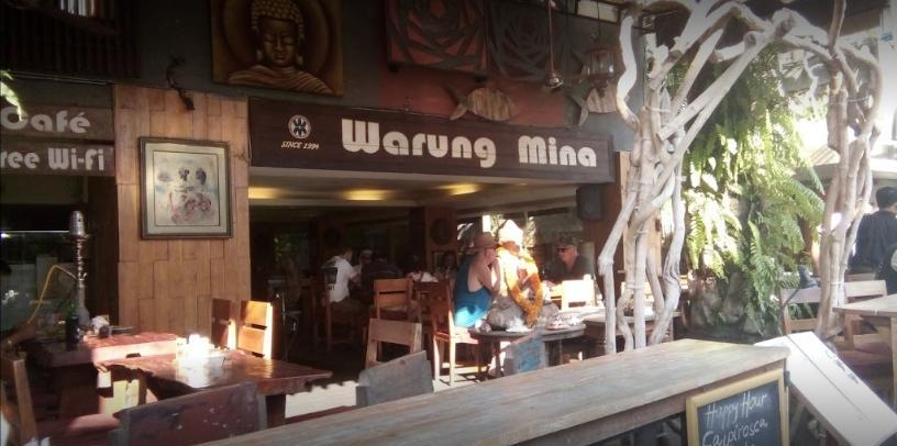 Warung Mina