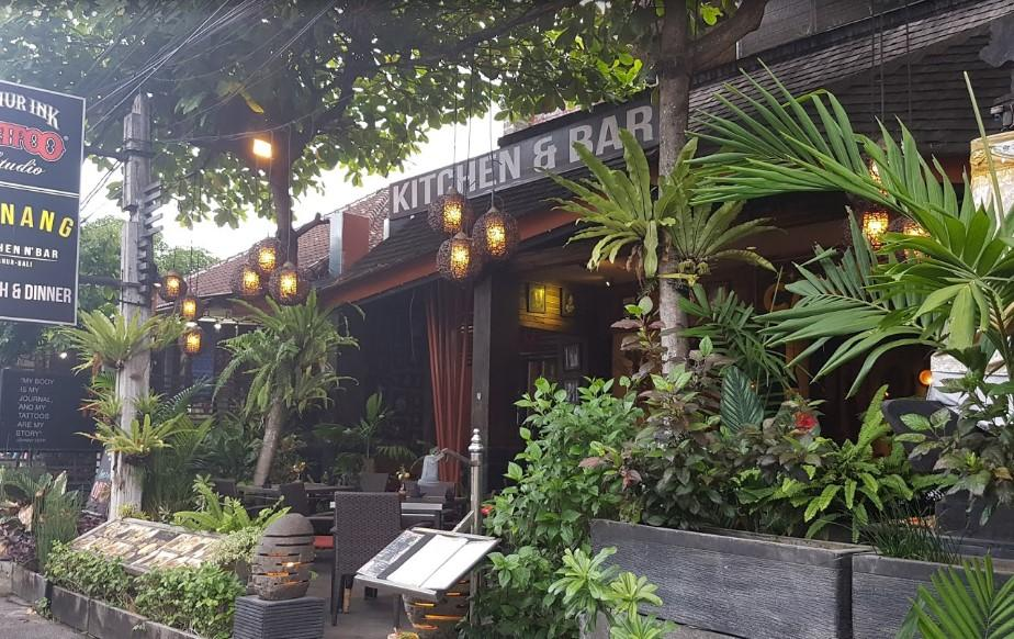Canang Kitchen & Bar