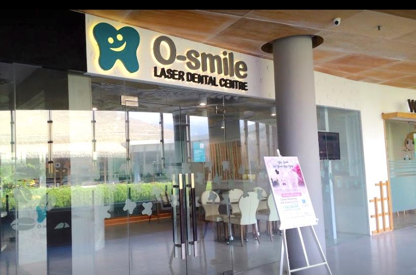 O-smile Laser Dental Centre