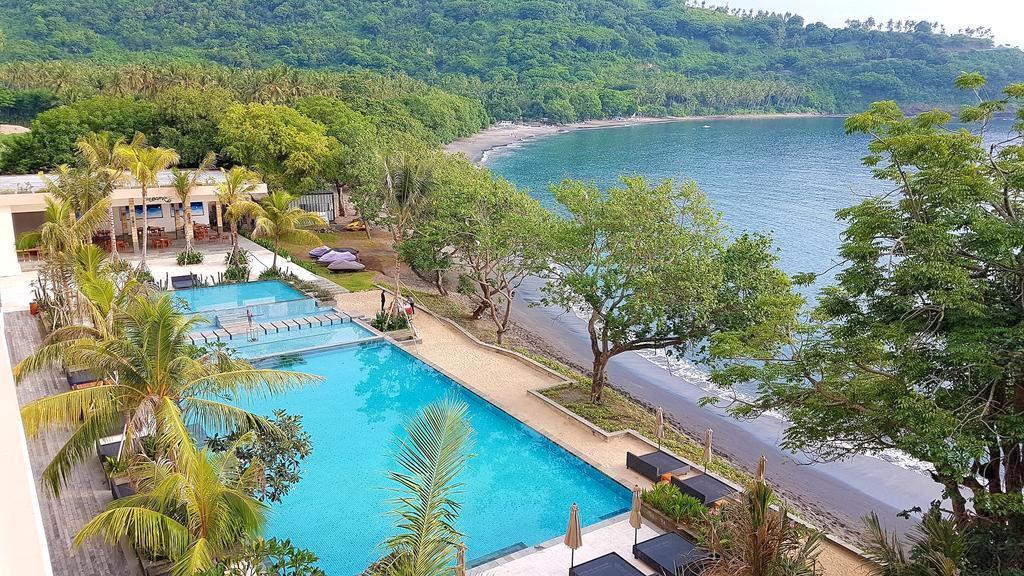 Amarsvati Luxury Resort Condotel & Villa