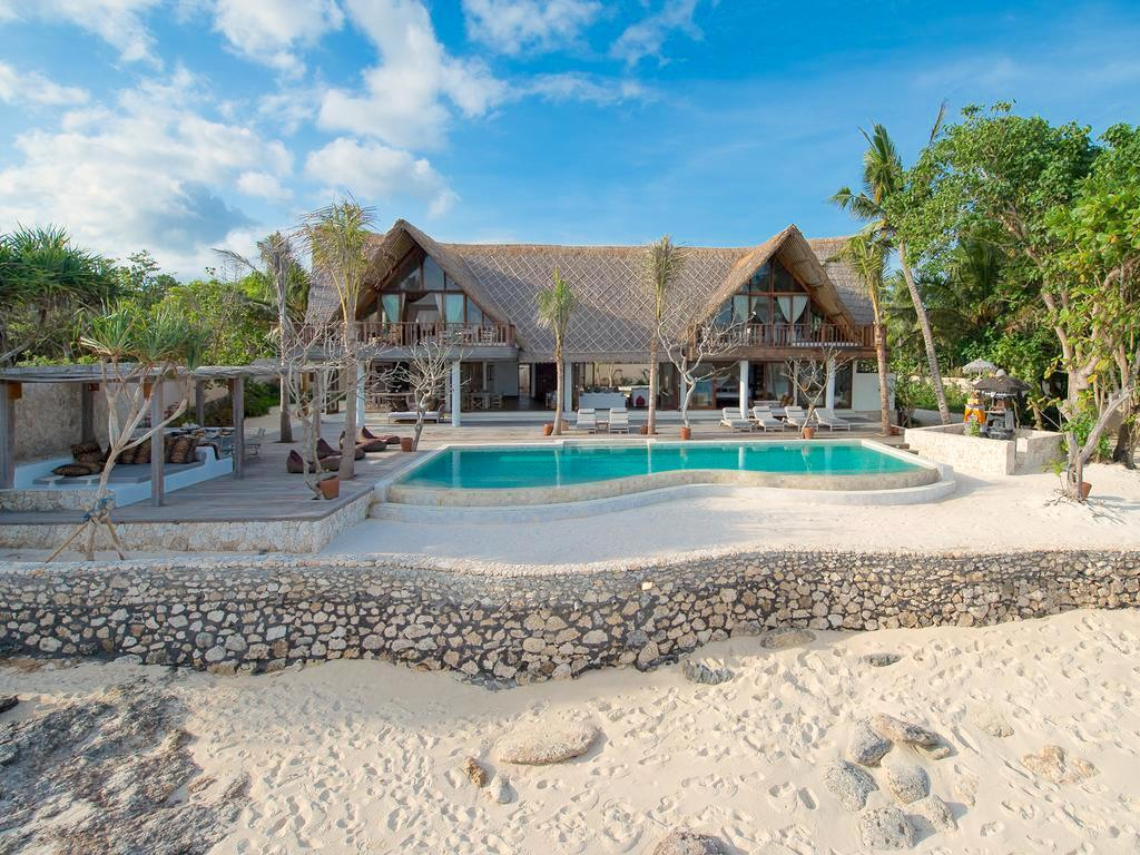 Villa Voyage - an Elite Haven