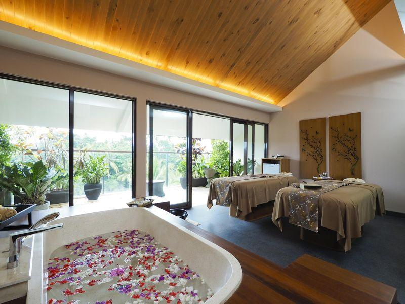 Padma Spa at Plataran Ubud Hotel & Spa