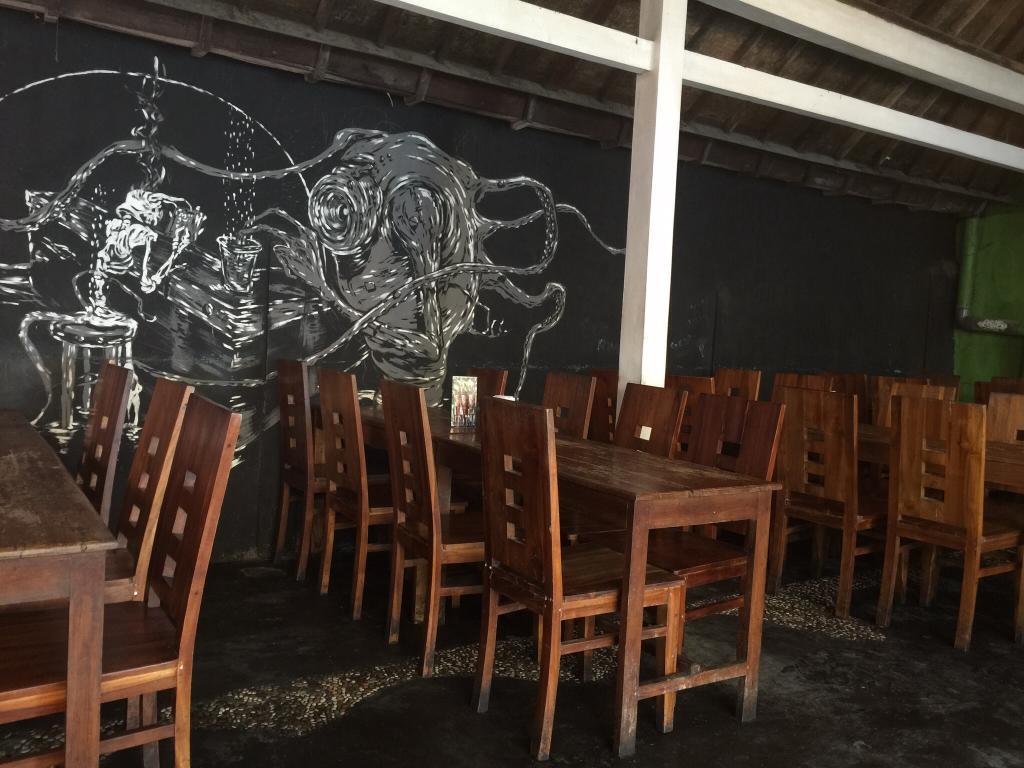 Alleycats Restaurant
