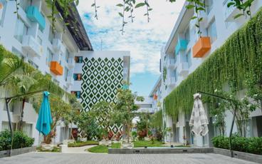 All Inclusive Resort Stay at Tijili Benoa