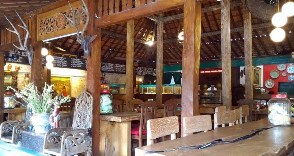 New Warung Batavia
