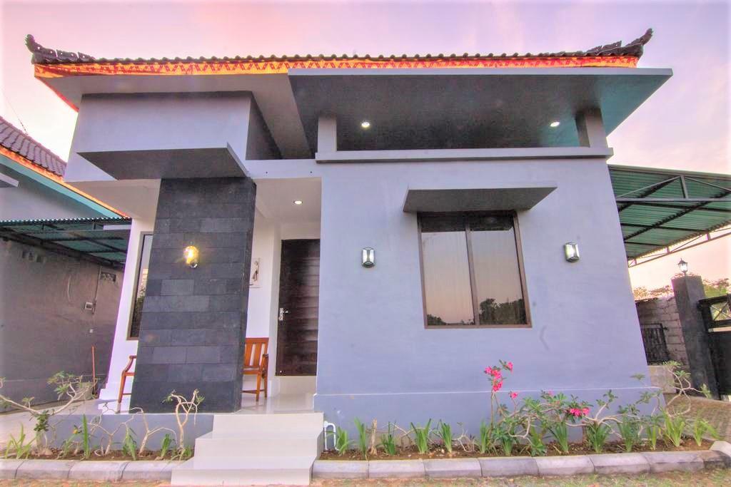 WM Homestay Bali