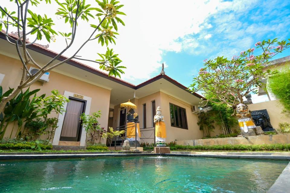 Bali Legong Spa