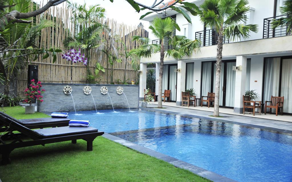 Puri Maharani Boutique Hotel & Spa