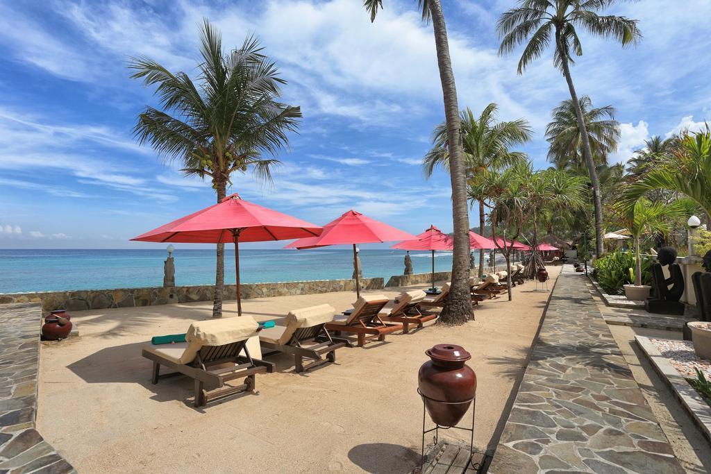 The Villas by Puri Mas Boutique Resort