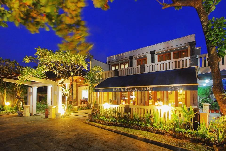 Bali Kakul Restaurant & Bar