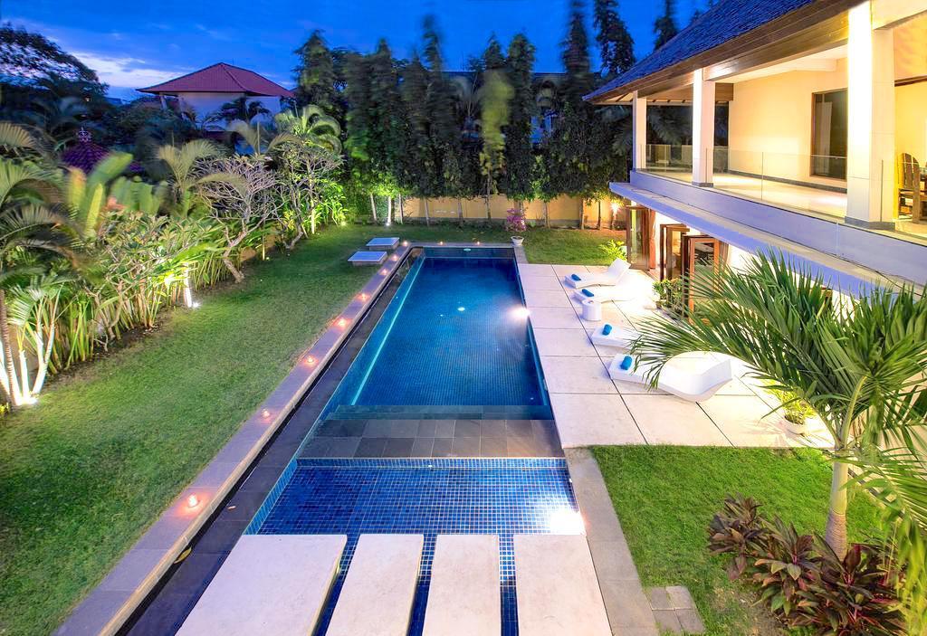 Villa Pentagon Bali