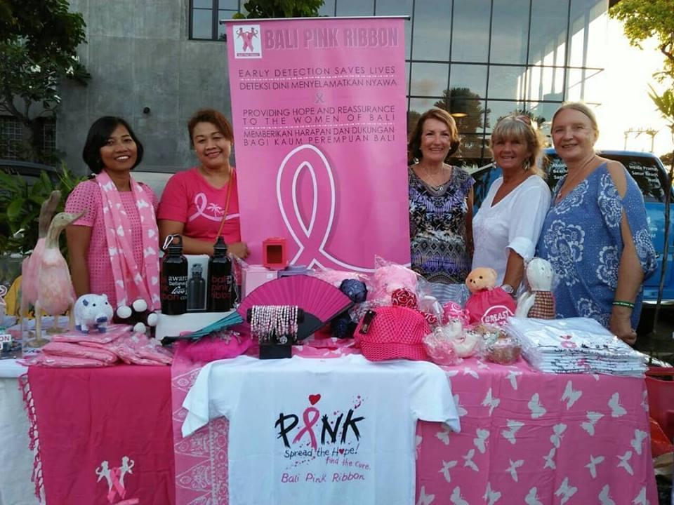 Bali Pink Ribbon Foundation