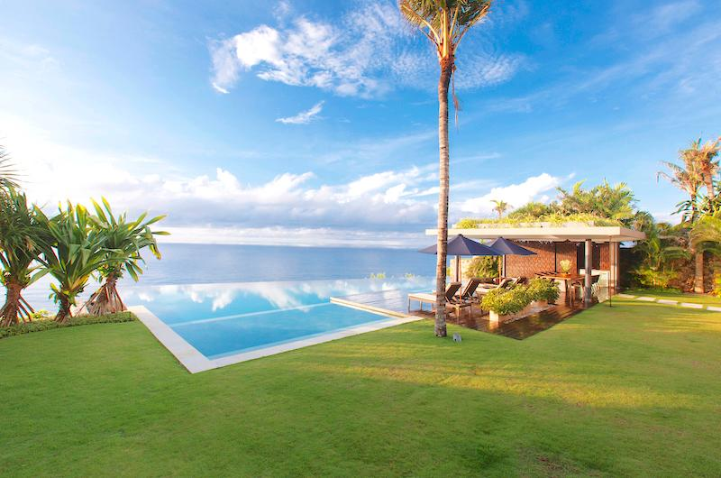 Villa Jamadara - The Ungasan Clifftop Resort