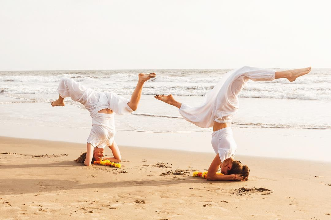 Upaya Yoga in Ubud