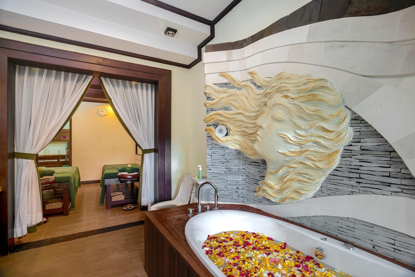 SPA at The Bali Dream Villas