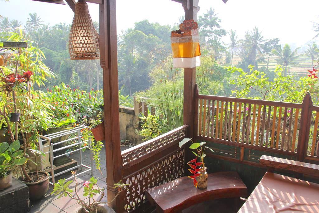 Ogek Guest House