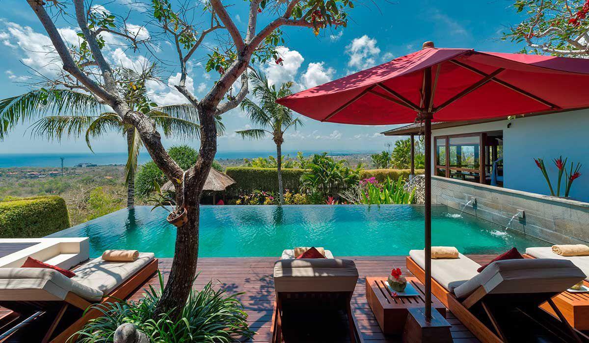Villa Capung Bawah