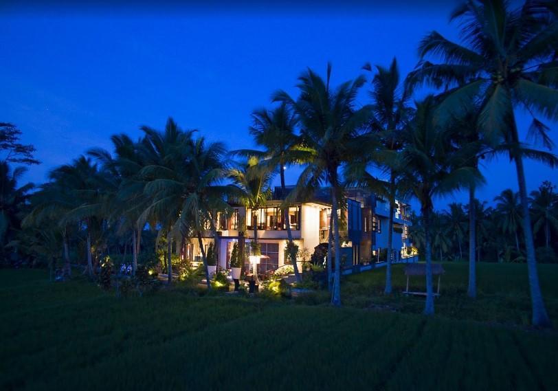 Villa Achintya Ubud