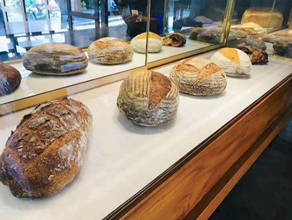 Seniman Bakery