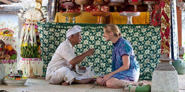 From only $150 at Bali Eat, Pray, Love Tour: Follow Julia's Footsteps in Bali