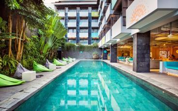 Enjoy up to 76% OFF Stays of 5, 7 or 9 Nights at the Tijili Seminyak