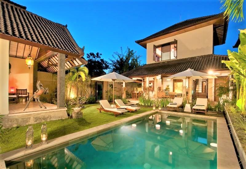 Seminyak Villa Tranquilo