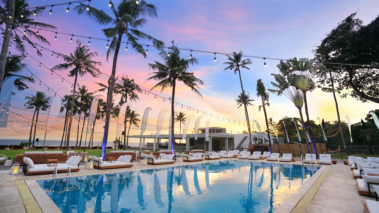 Finns VIP Beach Club