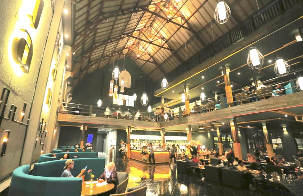 Ja'an Restaurant Bali