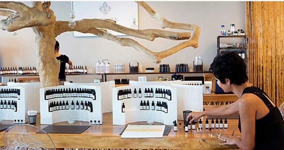 L'Atelier Parfums et Créations (Ayana Resort)
