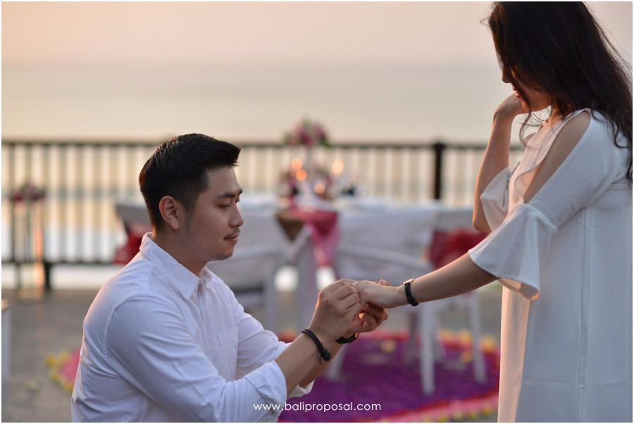 Bali Proposal