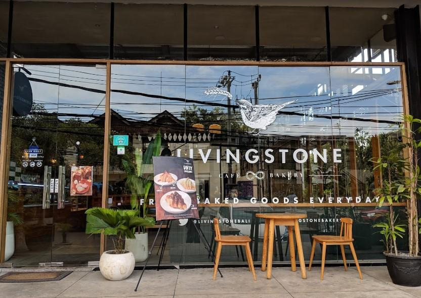 Livingstone Cafe & Bakery