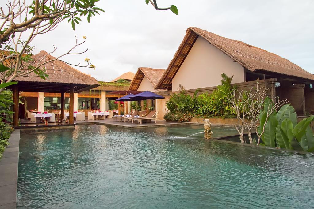 The Lokha Umalas Villas & Spa