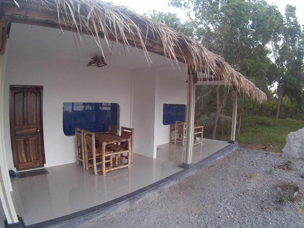 East Lombok Dive Hotel
