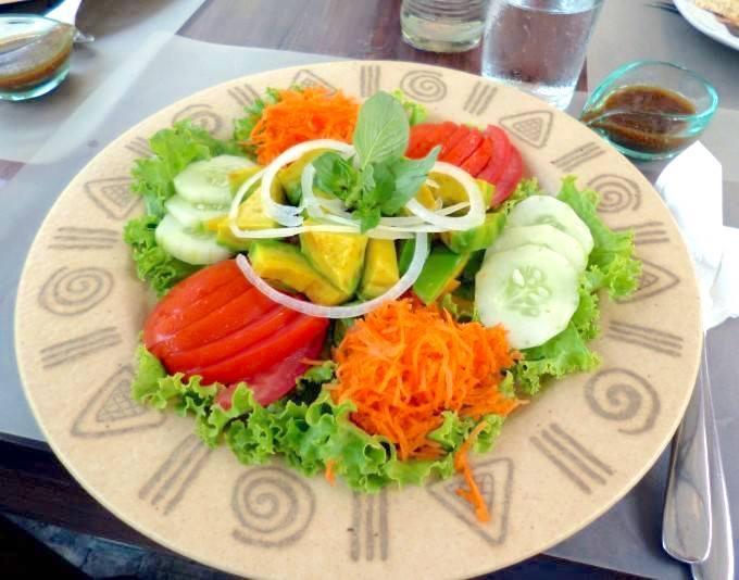 Bali Balance Cafe Bistro