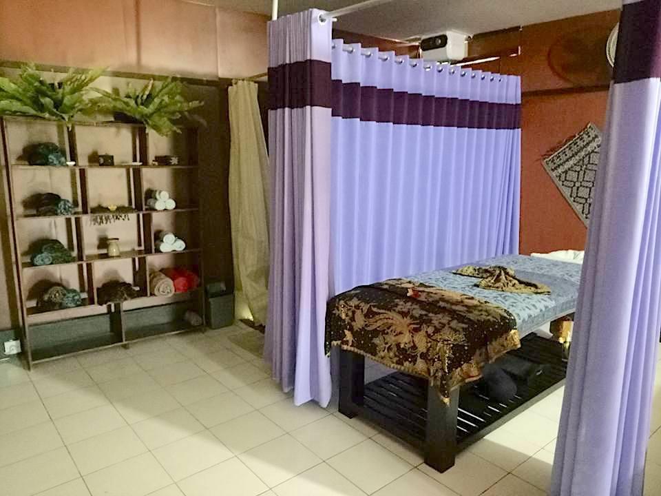 Anjani Bali Spa