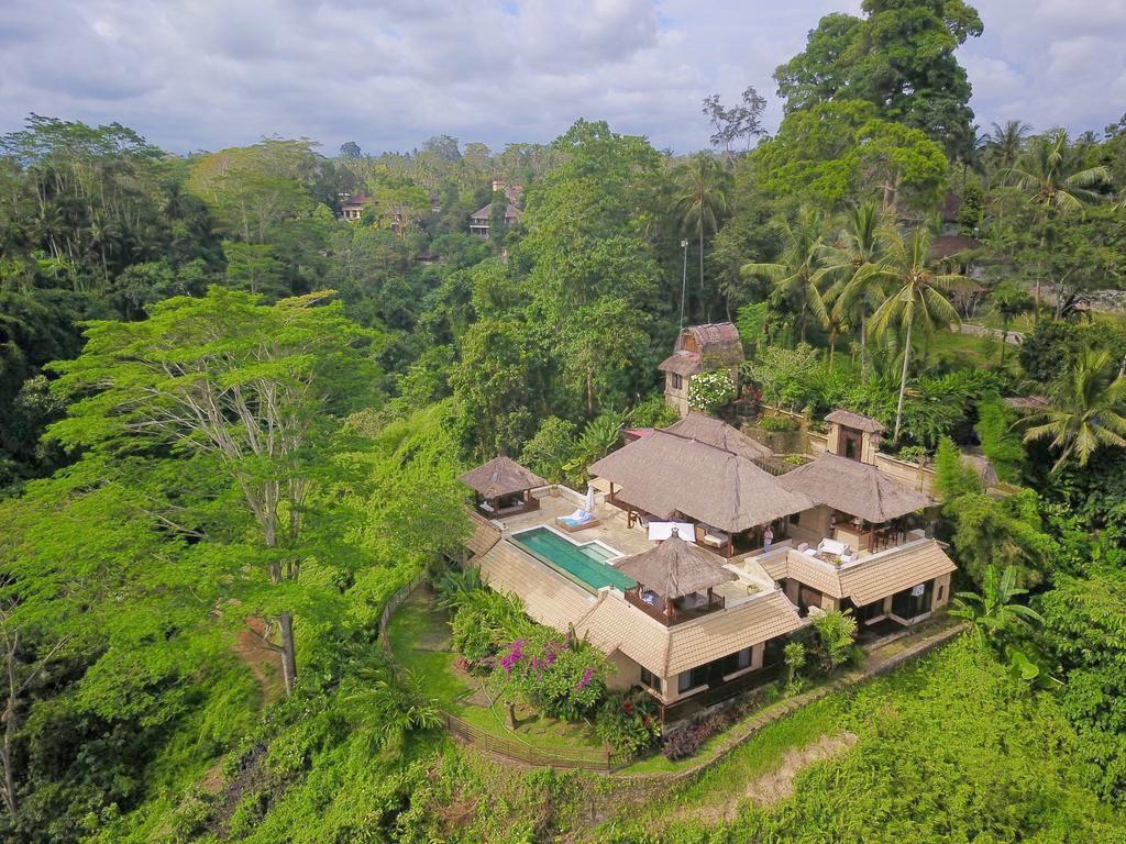 Villa Santai Ubud