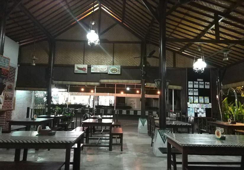 Warung Boemboe Mertua