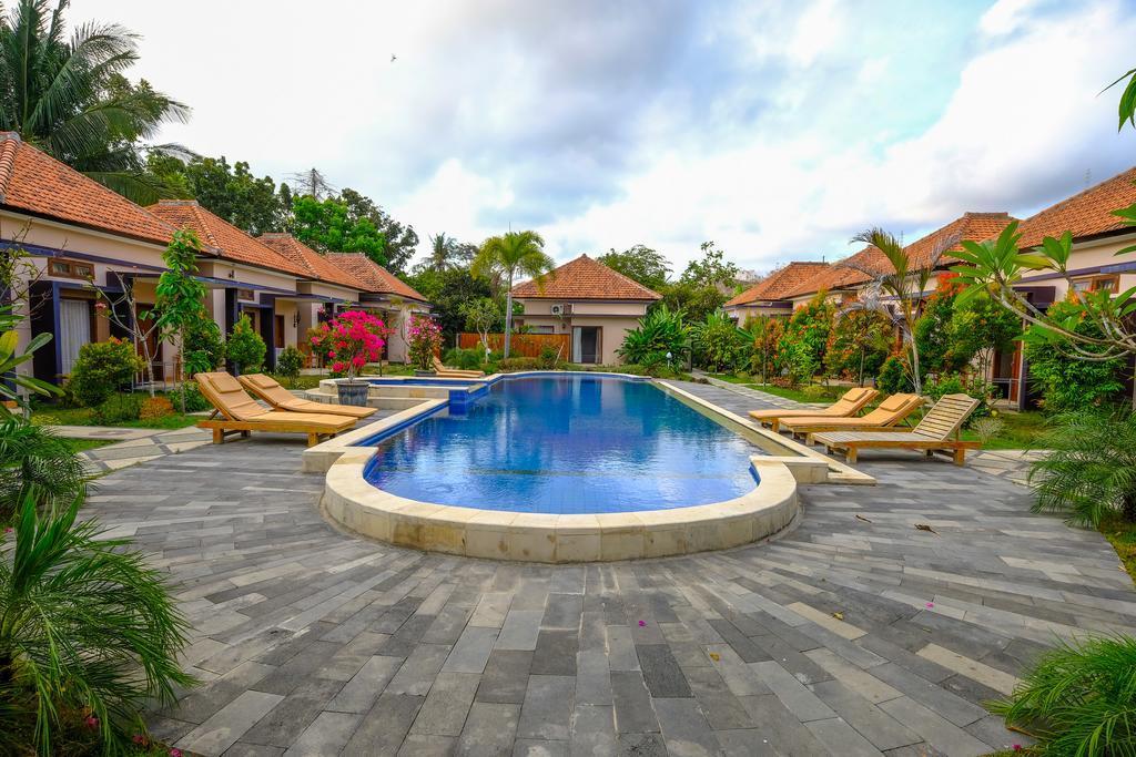 OYO 1485 Hadiqa Villas