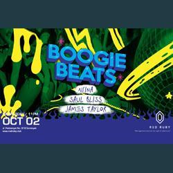 Boogie Beat - House & Techno