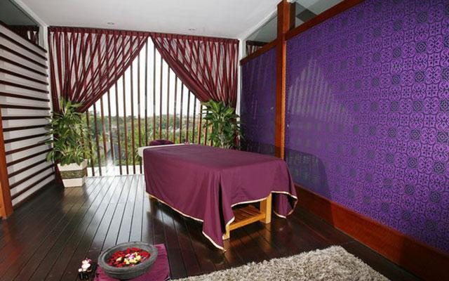 Spa at Anantara Seminyak Bali Resort
